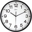 L'horloge qui tourne