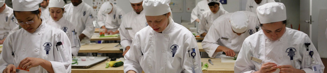 Travaux pratique Cuisine dans une école