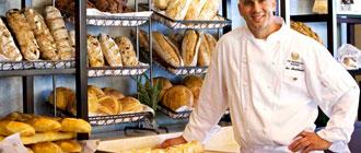 Le planning du Boulanger