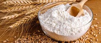 Les farines pour faire son pain