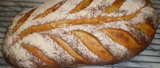 Pourquoi un pain ne lève pas ?