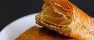 Croissants, ...