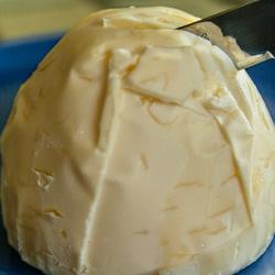 Se démaquiller avec...du beurre