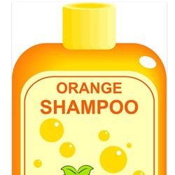 Utilisation du shampooing sec