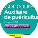 Livre tests d'aptitudes concours auxiliaire de puériculture 2017