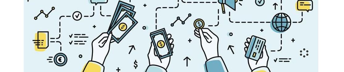 Les sources de financement sont variés pour payer sa formation et son changement de métier