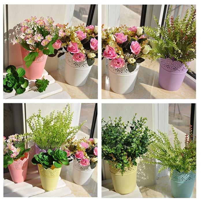 Spray pour teindre des fleurs fraîches ou artificielles