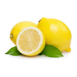 Citron coupé en 2
