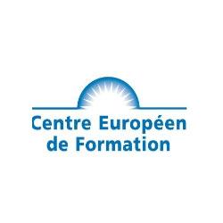 Logo Centre Européen de Formation