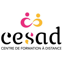 Logo Cesad