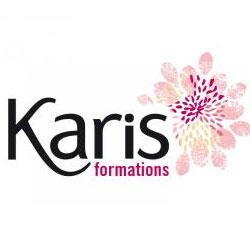 Logo Karis Formation