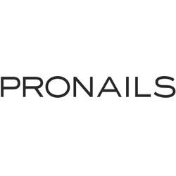Logo Pronails