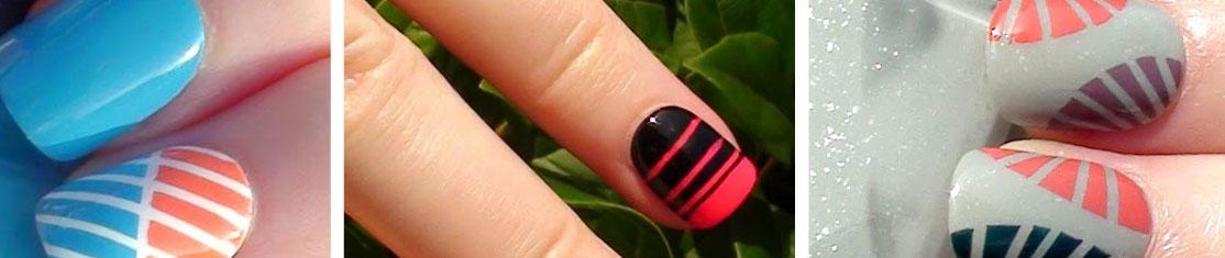 3 façons de décorer ses ongles