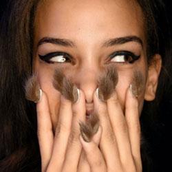 L'hygiène des ongles fourrures n'est pas irréprochable