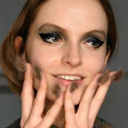 Ce type de faux ongles donnent un aspect original