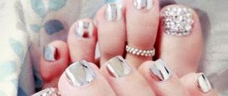 Prendre soins de ses ongles de pieds