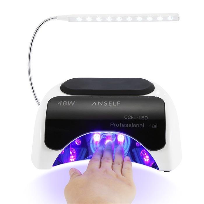 Anself 48 W CCFL + LED