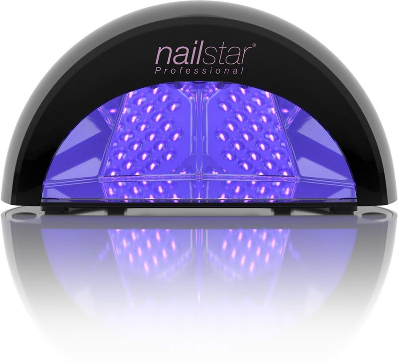 NailStar Lampe Sèche-ongles à LED