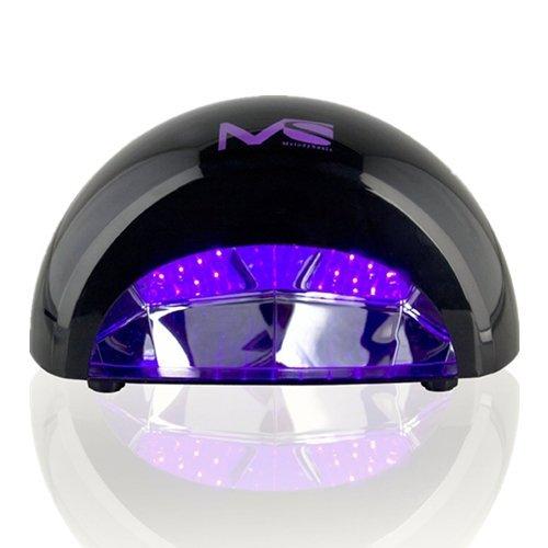 Melodysusy 12w Lampe UV LED