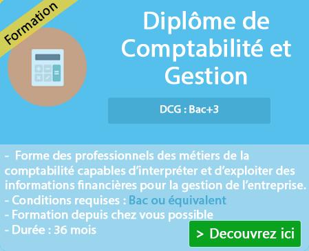 Préparer son DCG grâce à une formation par correspondance sur Beautor